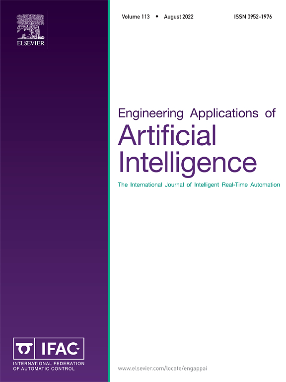 Engineering Applications of Artificial Intelligence