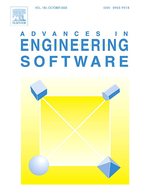 Advances in Engineering Software | Journal | ScienceDirect com