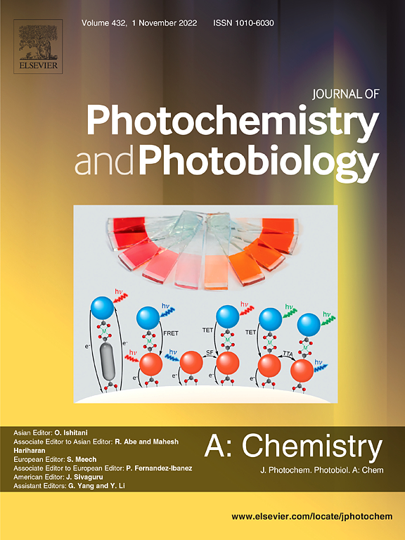 Картинки по запросу Photochemistry and Photobiology  Journal