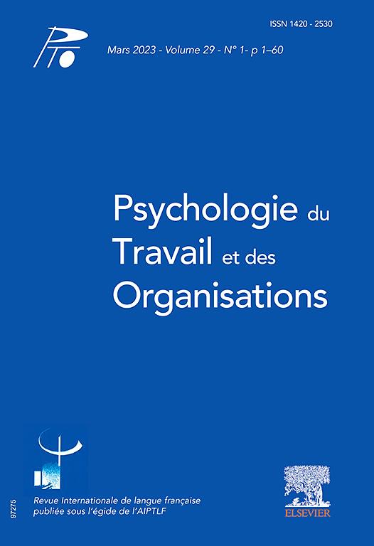 Vignette document La  cross-évaluation : une approche d'évaluation et de développement des processus de travail inter-équipes