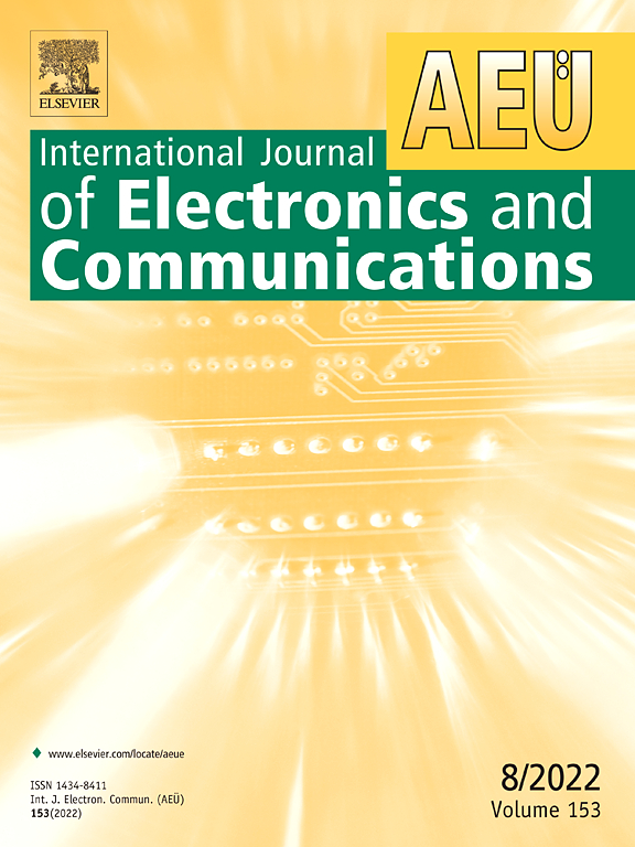 AEU - International Journal of Electronics and