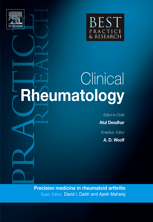 Abc Of Rheumatology Pdf
