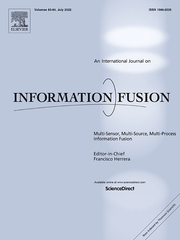 Biometric information fusion for web user navigation and preferences analysis: An overview