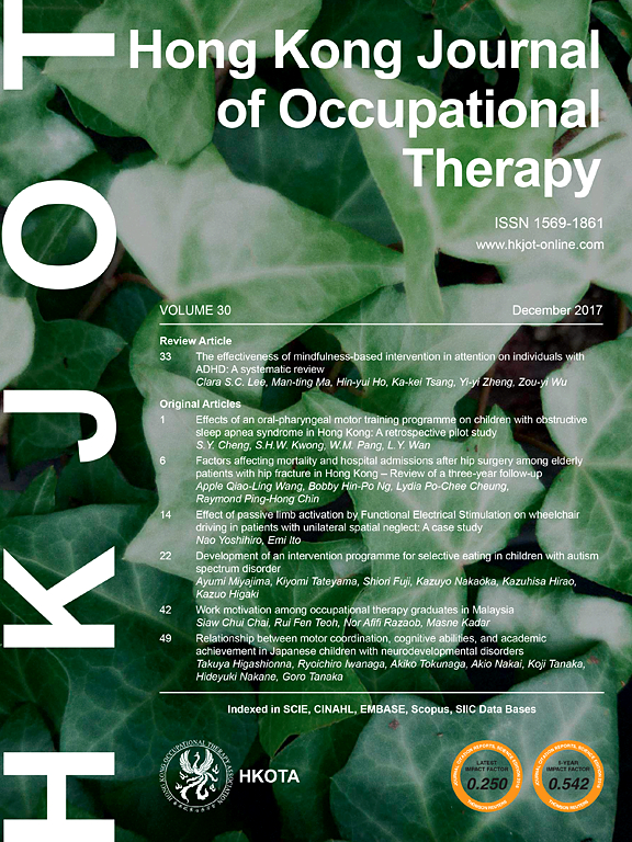 Occupational Therapy Books Pdf