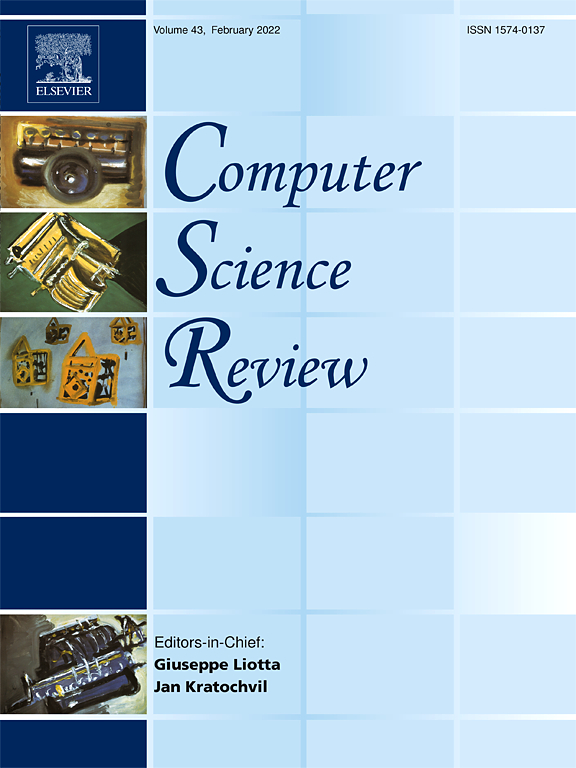 Computer Science Review | ScienceDirect com