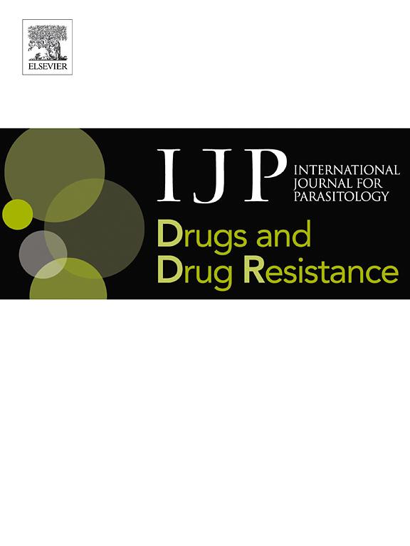 International Journal for Parasitology: Drugs and Drug