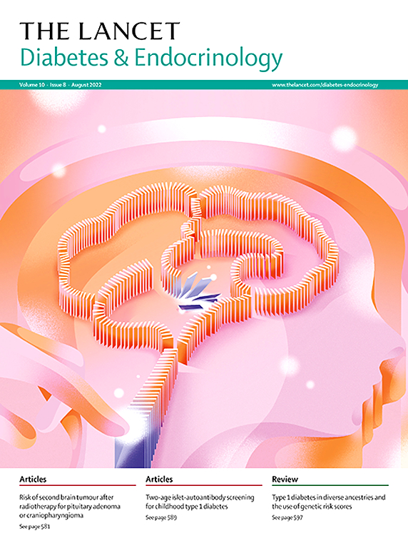 The Lancet Diabetes & Endocrinology | Journal