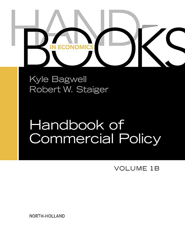 handbook of commercial policy sciencedirect com
