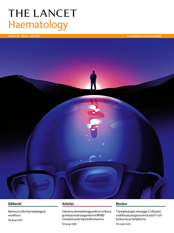 Картинки по запросу The Lancet Haematology  journal