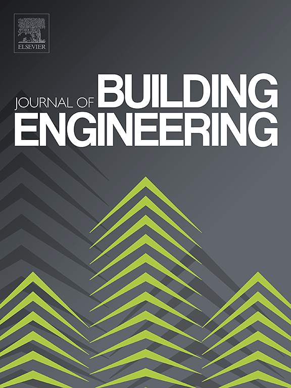 Journal Of Building Engineering Elsevier
