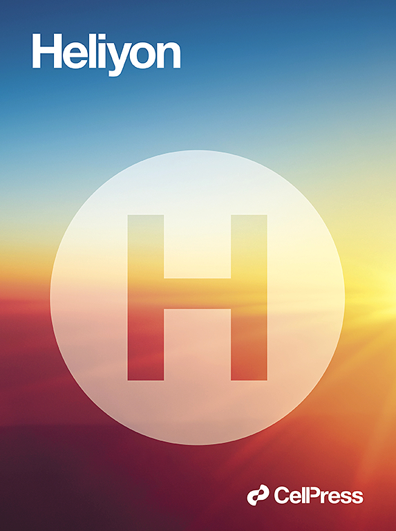 Image result for Heliyon.