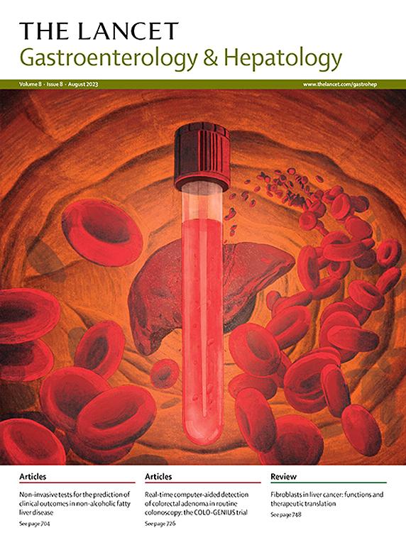 The Lancet Gastroenterology & Hepatology | Journal