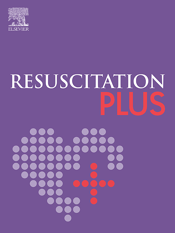 Resuscitation Plus - Journal - Elsevier