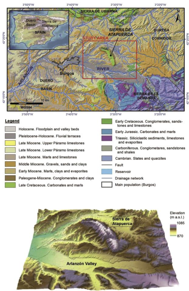 061b3f158bc Paleoantropología hoy